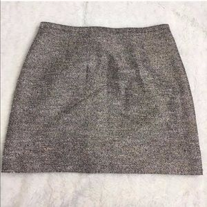 3931c7f9e460 Madewell Skirts - Broadway & Broome Madewell Shimmer Mini Skirt 2